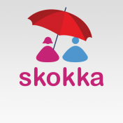 Skokka_red_umbrella
