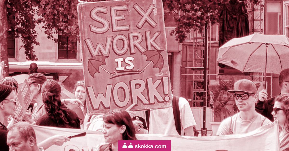 sex workers work_is_work